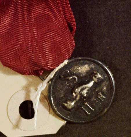 Snickare fran gavle nara medalj